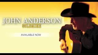 "John Anderson - ""I Work A Lot"" (Teaser)"