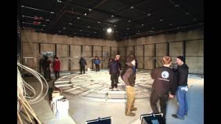VENTUM-S Workshop 9 m - Drehscheibe DT-Berlin
