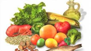 Eye Care & Vision Problems : Natural Herbs & Vitamins That are Good for the Eyes