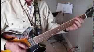 Killer Blues #2: Memphis/Candy Man