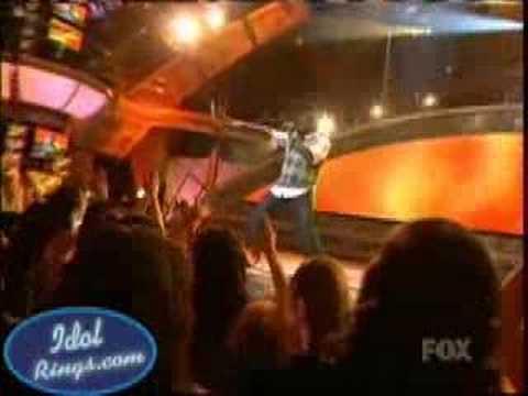 Ex 'American Idol' Finalist Chikeze Eze Getting Divorced