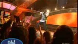 Chikezie - SHE'S A WOMAN * 03/11/2008 * - American Idol 7