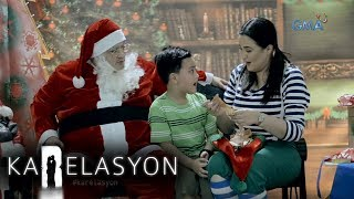 Karelasyon: Santa's new wife (full episode)