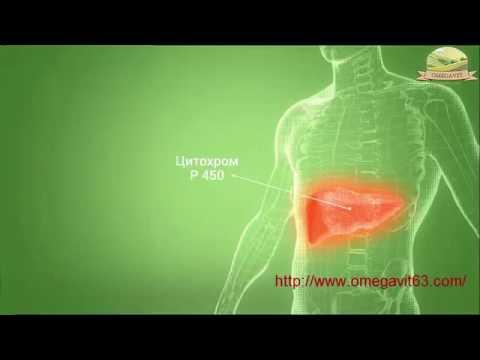 Помутнение рассудка при циррозе