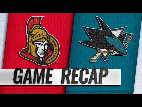 Balanced offense propels Sharks to sixth straight win