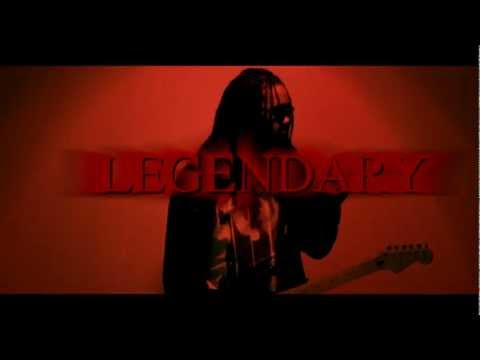 Legendary Love (Official Music Video) [HD] - Shaun Rich ft Checkmate & Rob Wilson