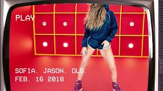 Sofia Reyes- 1, 2, 3 (feat. Jason Derulo & De La Ghetto) [Teaser]