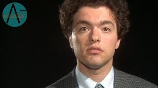 Evgeny Kissin: Exclusive Interview (Bonus-Material from the documentary We want the Light)