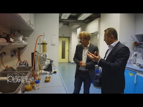 O Έλληνας επιχειρηματίας που πρωτοπορεί στην έρευνα για καινοτόμα φάρμακα – business planet