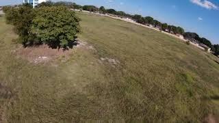 FPV Acro Flying Practice