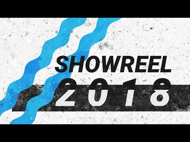 Review of Showreel 2018 | CAPSULE 12 agency