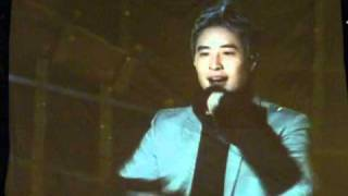 [Fancam]Willber Pan - 潘瑋柏 @New Year 2011 concert