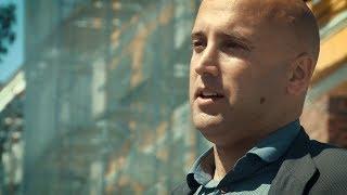 Мурашки и обнимашки: журналист из Англии встретил в Волгограде День Победы