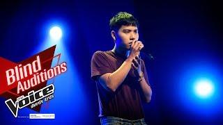 ดล - ขอเพียงที่พักใจ - Blind Auditions - The Voice Thailand 2019 - 16 Sep 2019