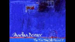 Martha Berner - Sunday Morning (The Velvet Underground Cover)