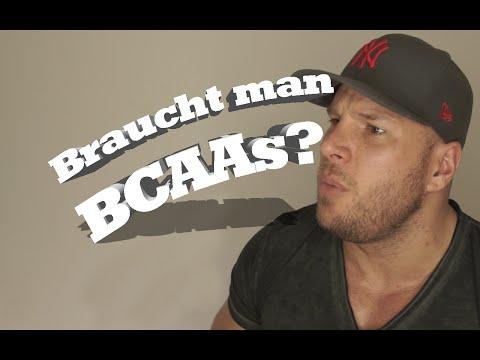 """Der Aminosäurepool oder """"Wie wichtig sind BCAAs nach dem Training?"""""""