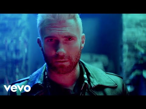 Cold - Maroon 5 feat. Future (Video)