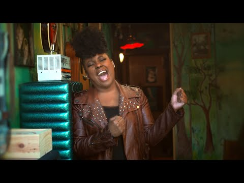 Ledisi - Anything For You (Official Video)