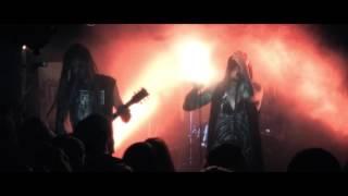 "Freakangel - ""A Dozen New Scars"" Alfa Matrix - Official Live Video - 2015"
