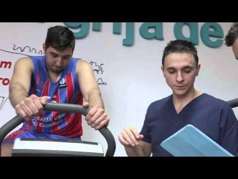 Leziuni ale tendoanelor și articulațiilor