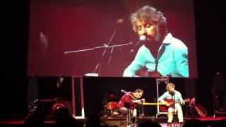 Antonio Luque & Jota   Un Buen Día (Los Planetas)