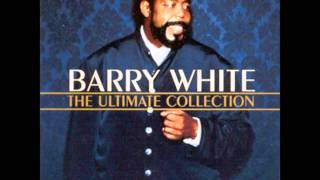 Barry White-I've got so much to give