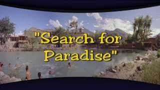 "Trailer for Cinerama's ""Search For Paradise"" Remastered 2013"