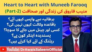 Dr. Awais Saleem Official