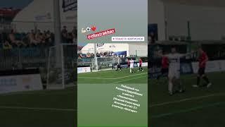 Победный гол в ворота «Локомотива»
