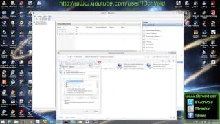 How to Setup a Lab Network for Virtual Machines using Hyper-V on Windows 8