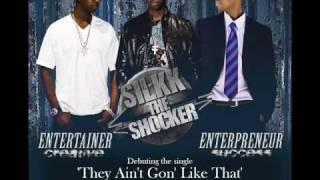 "SILKK THE SHOCKER THUG ""N"" ME"