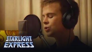 Starlight Express (Will Martin) | Starlight Express