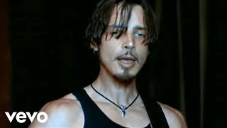 Chris Cornell - Can't Change Me (Official Video)