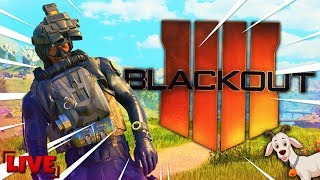 *NEW* BLACKOUT LIVE - it's FRIDAY the 13th (Update 1.25)
