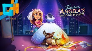 Fabulous - Angela's Wedding Disaster Collector's Edition video