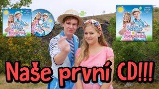 Štístko a Poupěnka - Ukázka CD