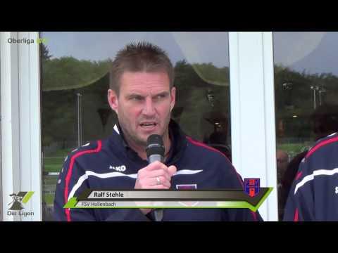 2. Spieltag 14/15: Pressekonferenz