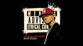 Chamillionaire - Ready for whatever Remark BrazerBeatz