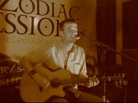 Michael Morritt - Candles & Missiles (Zodiac Sessions)