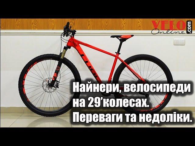 Видео Велосипед Cube AIM PRO 29 black-green