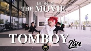 [KPOP IN PUBLIC] LILI's FILM [The Movie] | TOMBOY |LISA|  DANCE COVER BY W-UNIT from VietNam