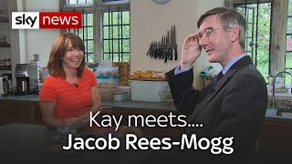 Kay meets... Jacob Rees-Mogg