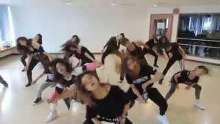 Masterpiece   Noni Ft. Kid Culprit | Choreography By Jennifer Yu @JYU Dance Studio[Taiwan]