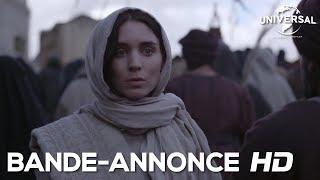 Trailer of Marie Madeleine (2018)