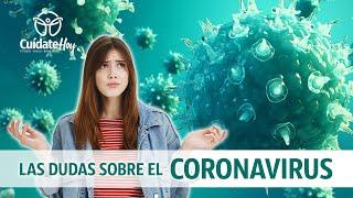 Las dudas sobre la pandemia de coronavirus