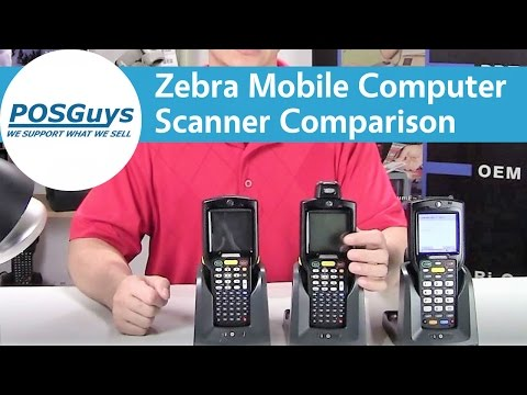 Zebra Barcode Scanners in Ahmedabad - Latest Price, Dealers