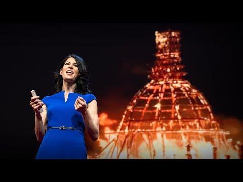 Why art thrives at Burning Man | Nora Atkinson
