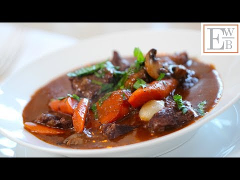 Beth's Beef Bourguignon Recipe | ENTERTAINING WITH BETH