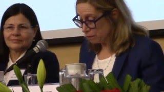 Dra. Liliana Weinberg: