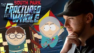 South Park: The Fractured But Whole [Critical Review]   The Unusual Suspect